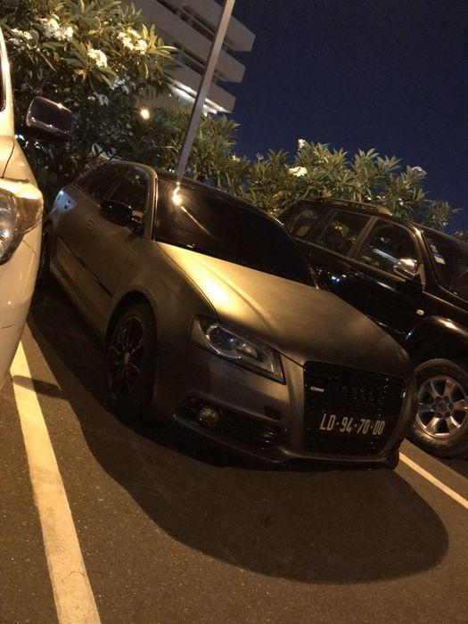 Vendo Audi A3 Sline