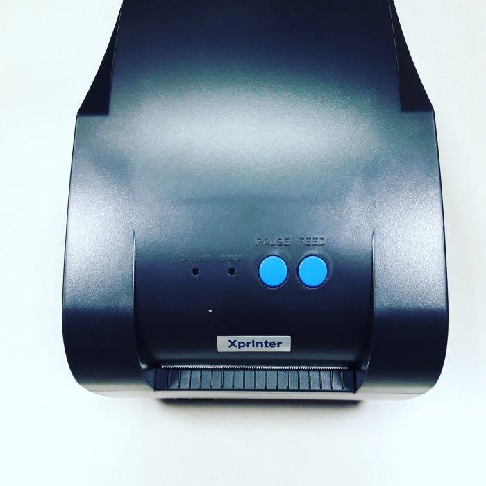 Принтер этикеток новый принтер штрих-кода