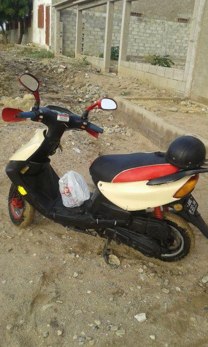 Proveite Motorizada Jog 90 vendo ou troco