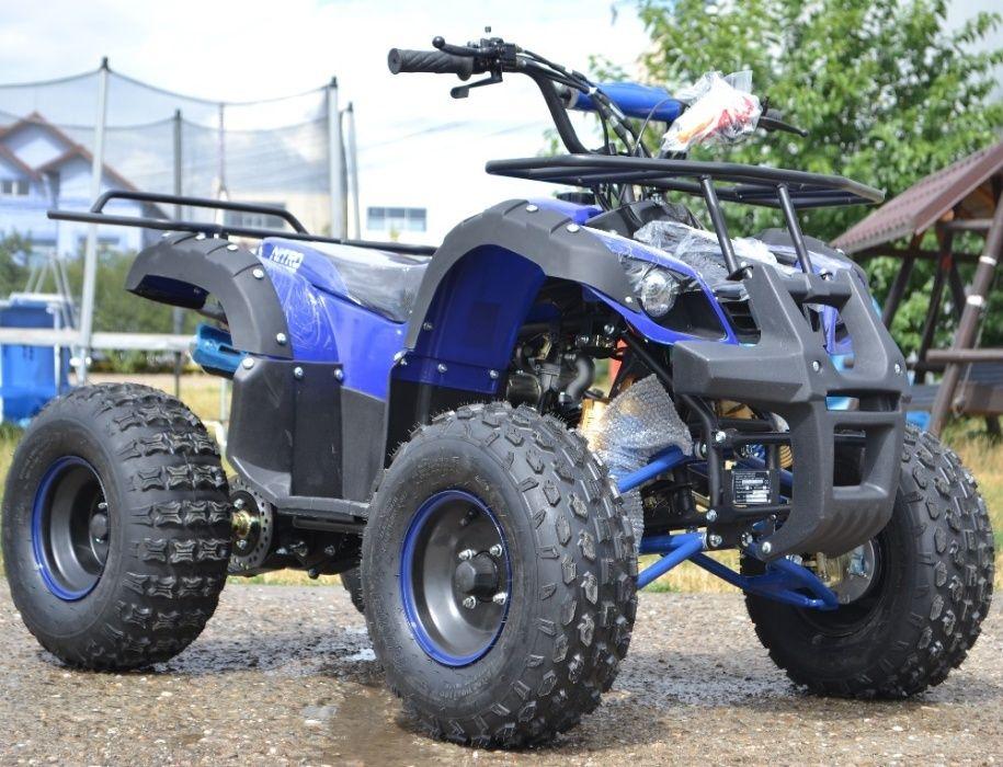 ATV Warrior S5 125cmc Import Germany NOU cu garantie