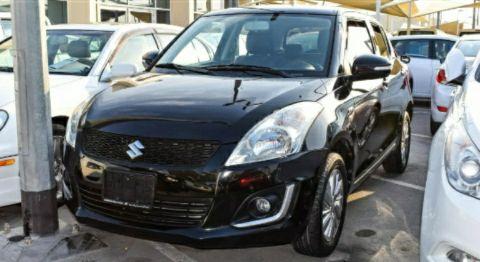 Suzuki swift há venda