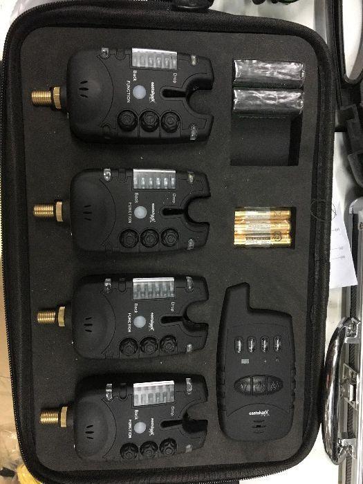 Vand set 4 senzori cu statie EastShark model 2016