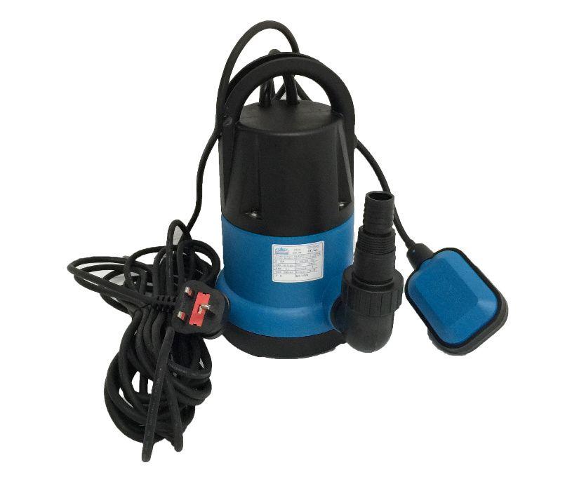 Bomba de Agua Submersivel - Pague na Entrega