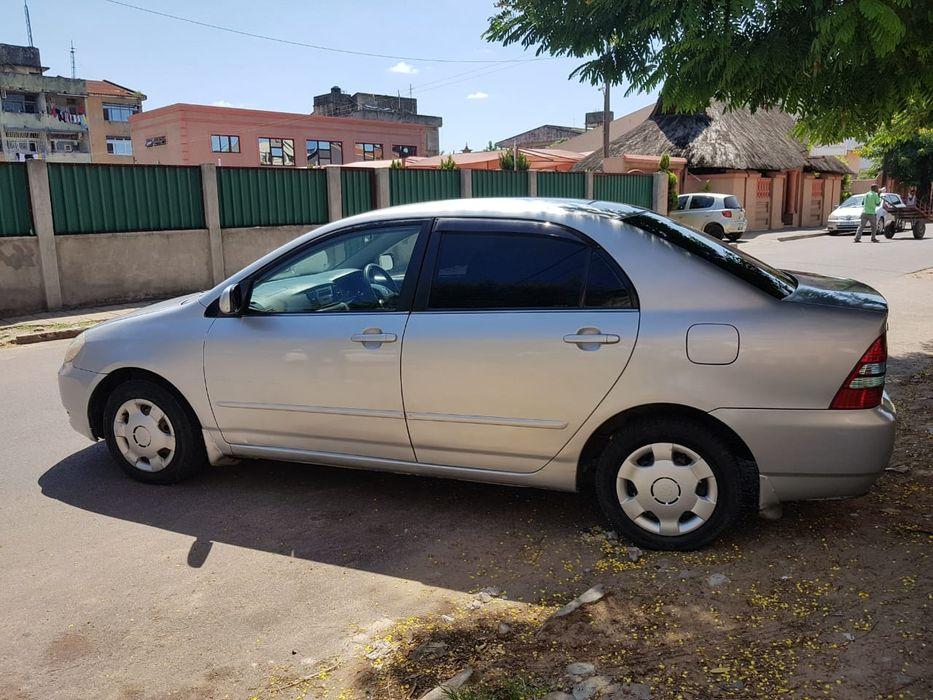 Toyota Xcova