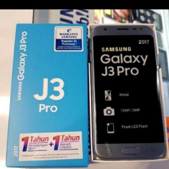 Vende-se telefone samsung galaxy j3 pro
