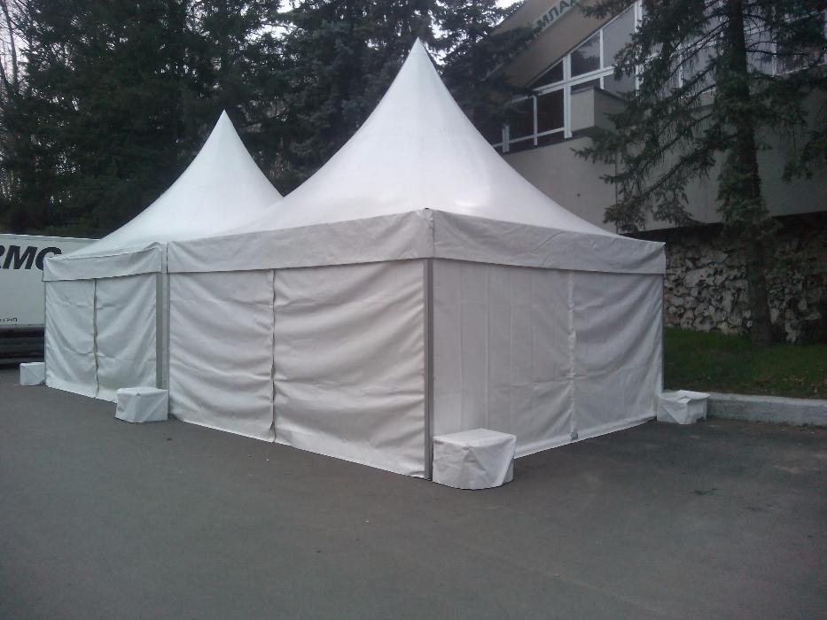Шатри под наем! Професионални шатри за сватба,събитие и парти... гр. София - image 11