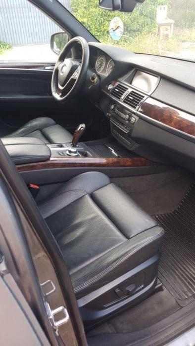 BMW X5,panorama,sport pachet,televizor variante X6