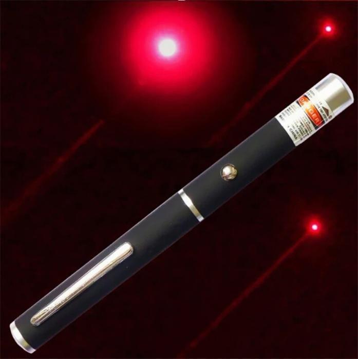 Super Laser de 8 Quilómetros de alcance