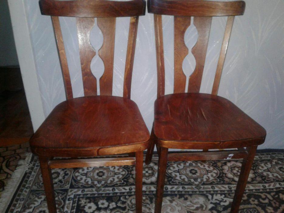Продам стулья деревянные, гнутоклееные, из 100 % - натурального дерева