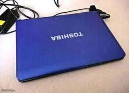 Vende de computador Toshiba