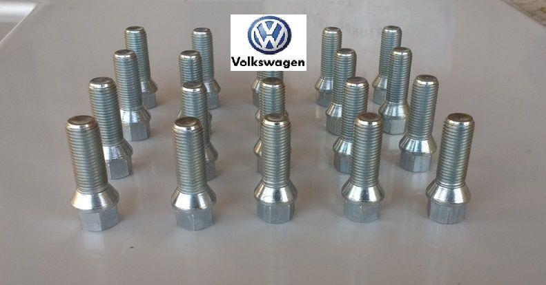 Prezoane lungi VW Golf , Passat 53 mm M14 pas 1,5
