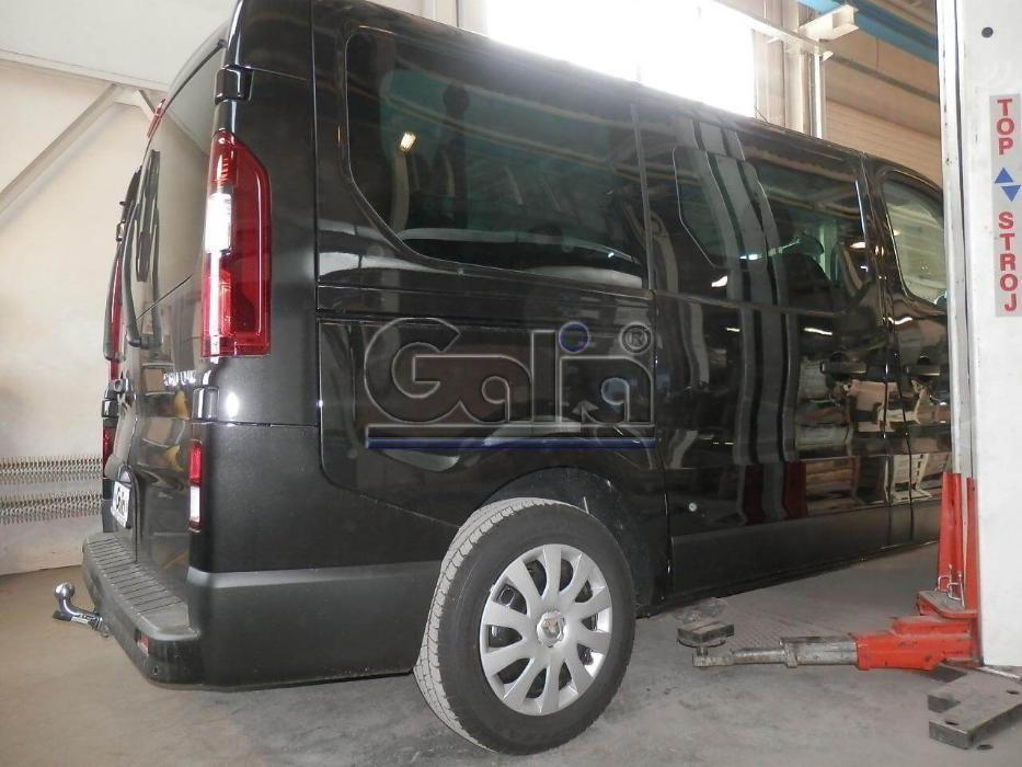 Carlig remorcare Fiat Talento,Nissan NV 300,OPEL VIVARO,Renault Trafic