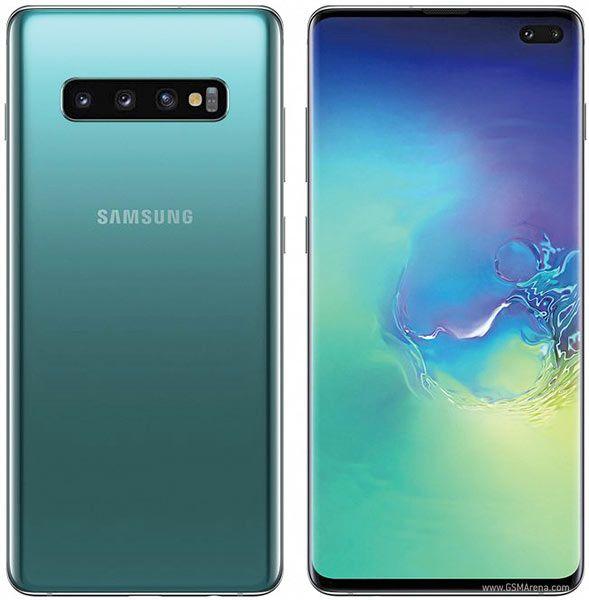 Samsung Galaxy s10+ 128gb, selado. (promoção)