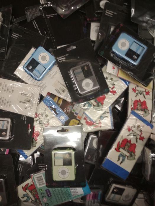 Калъфи за iPod