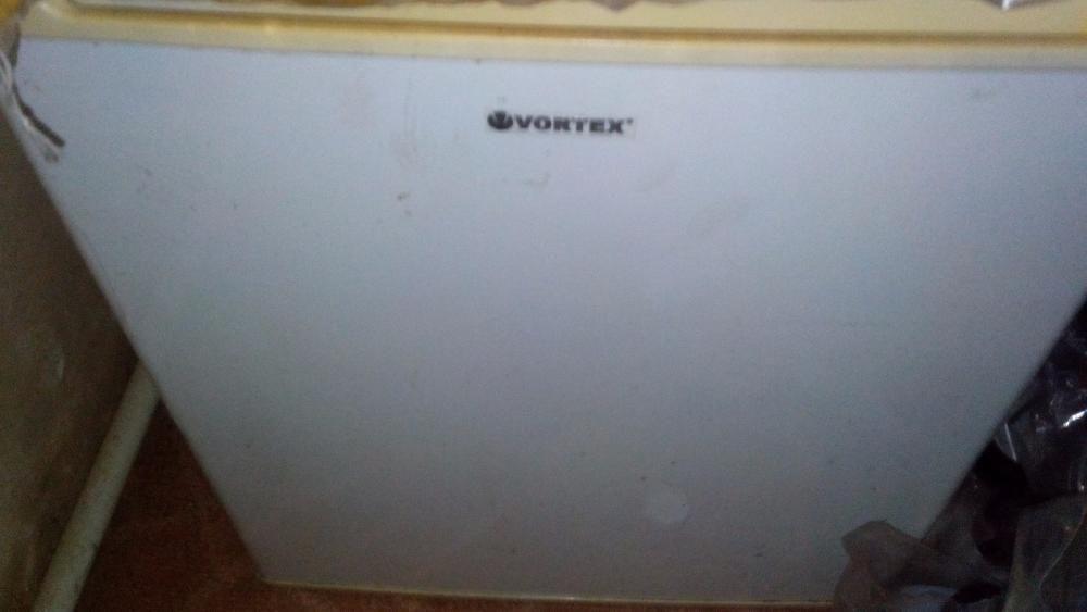 Minibar Vortex