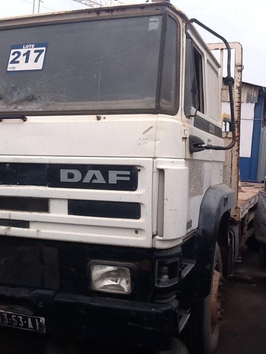 DAF Caminhão 2700