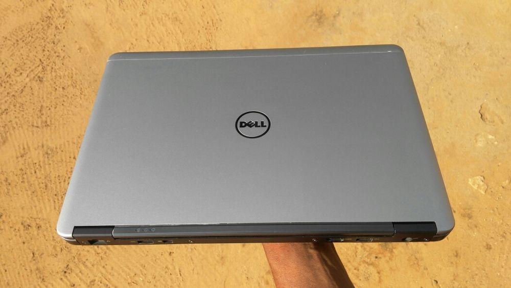 Dell latitude E7440 core i5 - 4th gen , 4gb RAM, 256 ssd, 14 polegada Magoanine - imagem 1