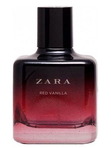 Perfume feminino Zara
