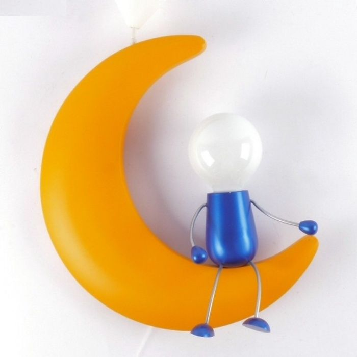 Lampa, candelabru Philips copii