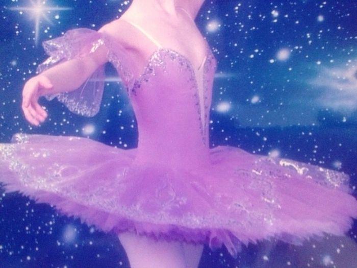 Продам балетную пачку