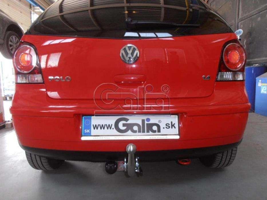 Carlig Remorcare Volkswagen Polo 2001-2009