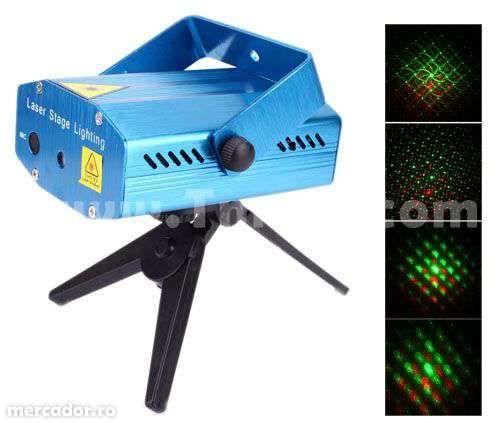 vand mini laser
