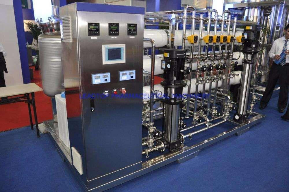 vendo esta Maquina de tratamento de agua
