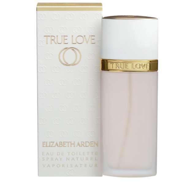 Elizabeth Arden True Love 100ml, дамски парфюм