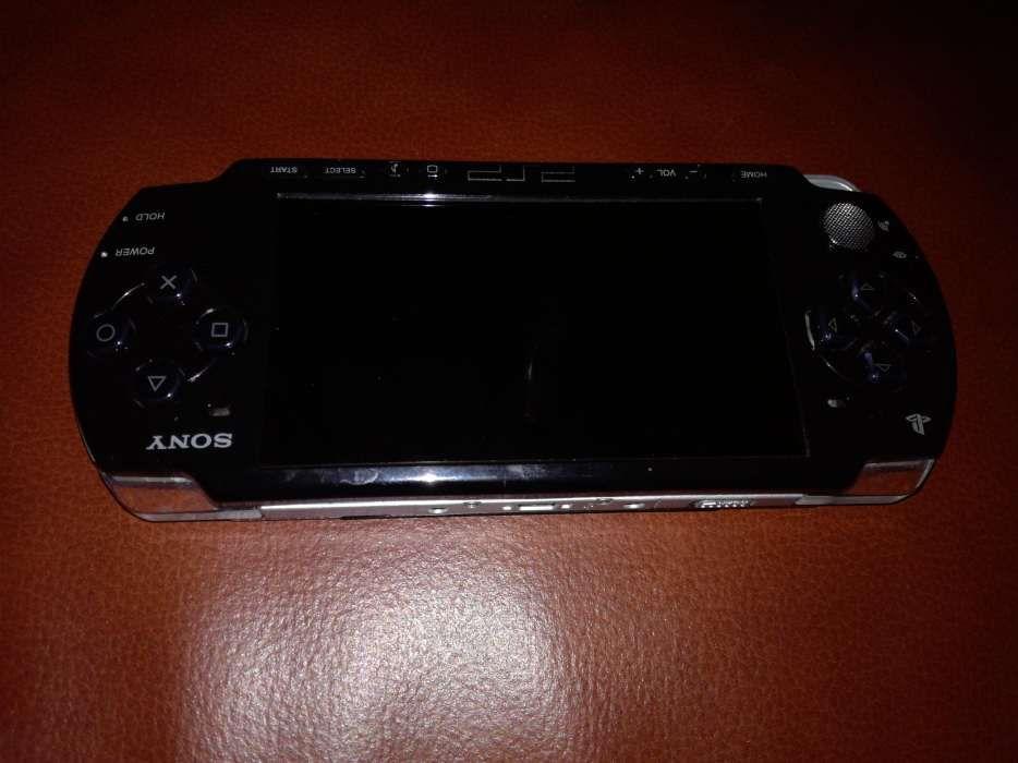 Consola Sony PlayStation Portable E1004
