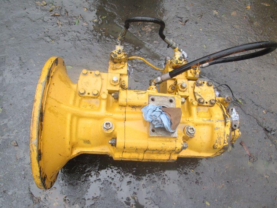 Pompa de excavator Komatsu PC240