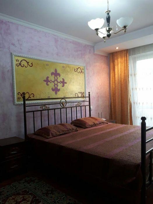 1-ком евро квартира, ул.Абая-Жарокова