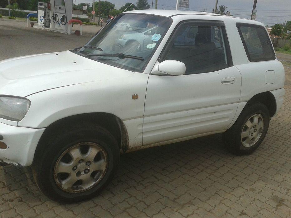Vendo Toyota rava Bairro do Xipamanine - imagem 6