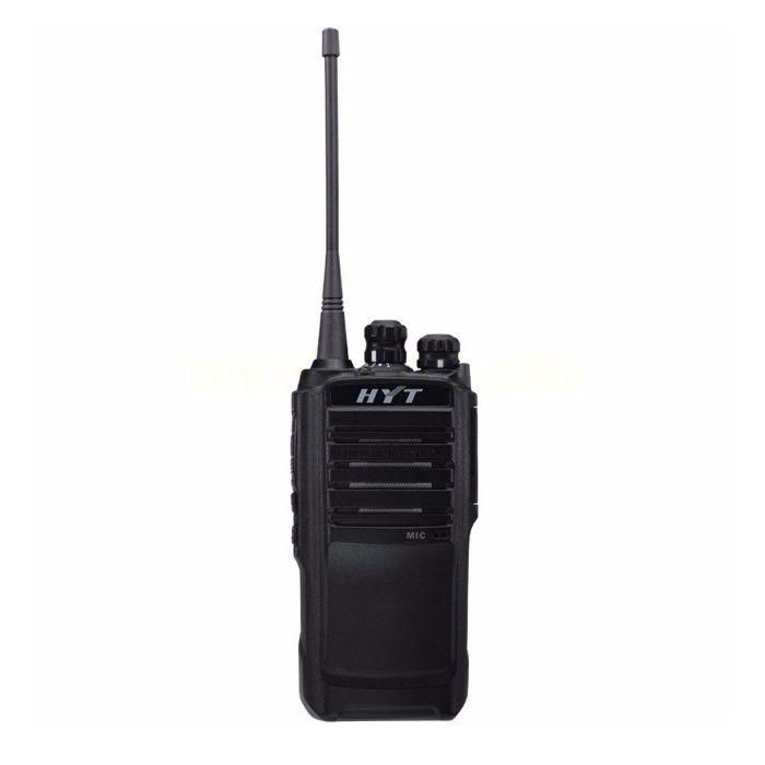 Носимая рация HYT (Hytera) Радиостанция HYT ТС-508