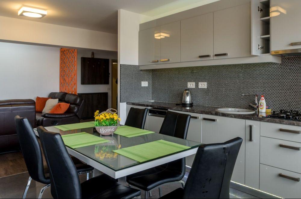 GLAM Apartments - Apartamente Regim Hotelier Iasi LUX