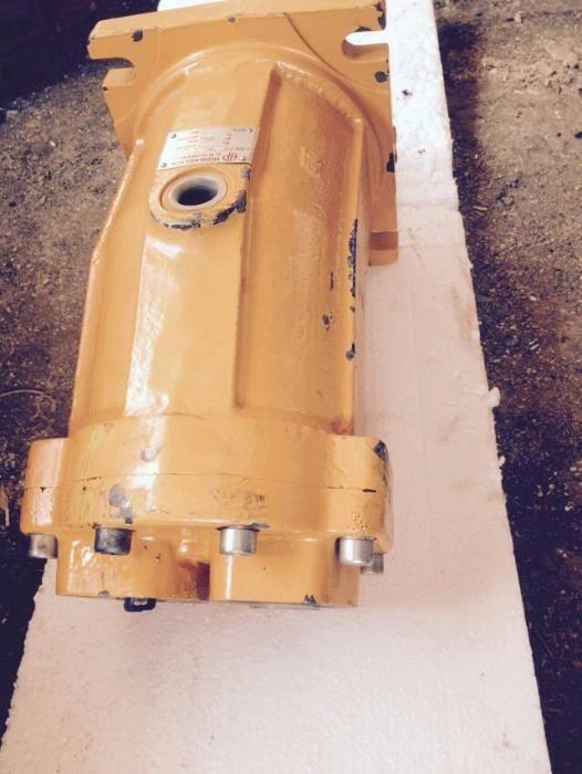 Vand pompa hidraulica F-125(Hidromotor)