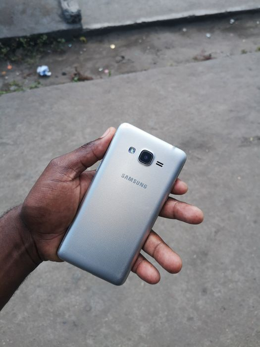 Samsung galaxy grand prime +
