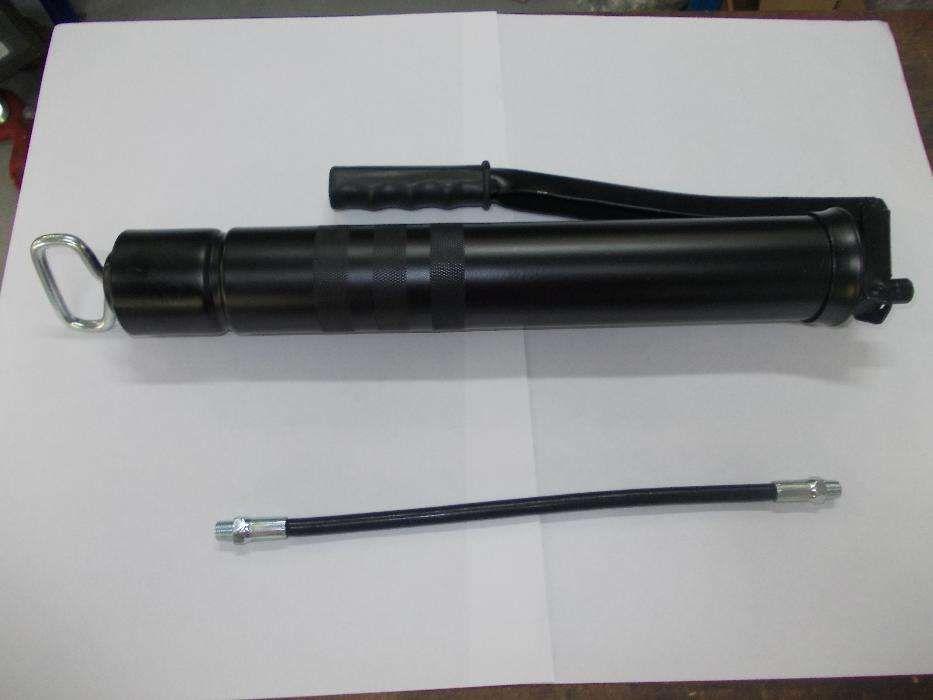 Pompa de gresat-Pompe de gresat