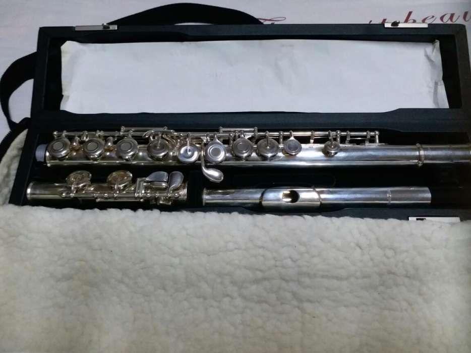 Flaut Pearl Oradea - imagine 3