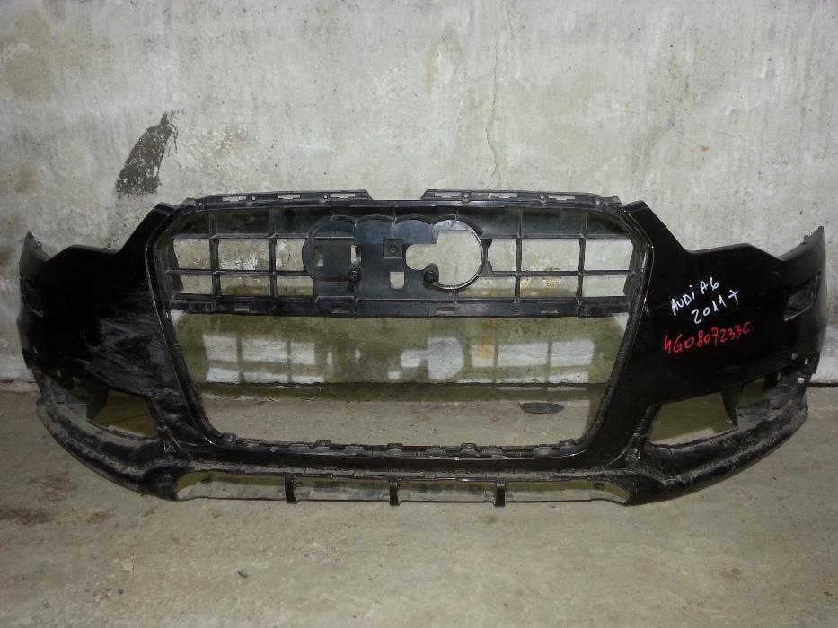 Bara fata Audi A6(C7), Typ 4G (2011 - prezent)