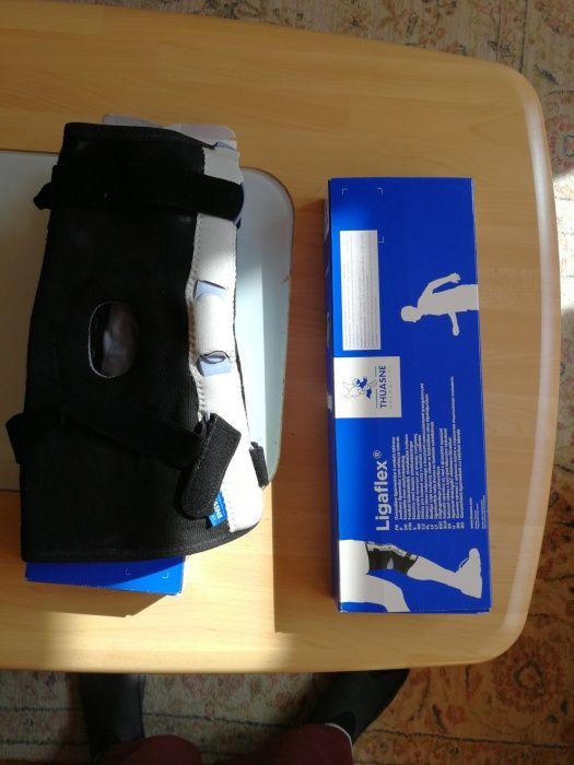 Продава две колянни протези. Едната нова другата ползвана.