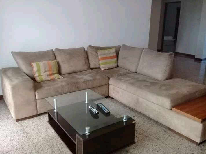 Arrenda-se Apartamento T3 em Condominio na Julius Nyerere