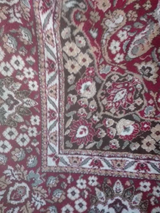 Персийски килим