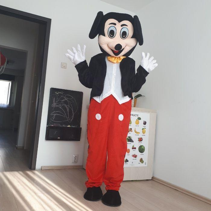 Costume mascote Mickey & Minnie mouse NOI pentru petreceri
