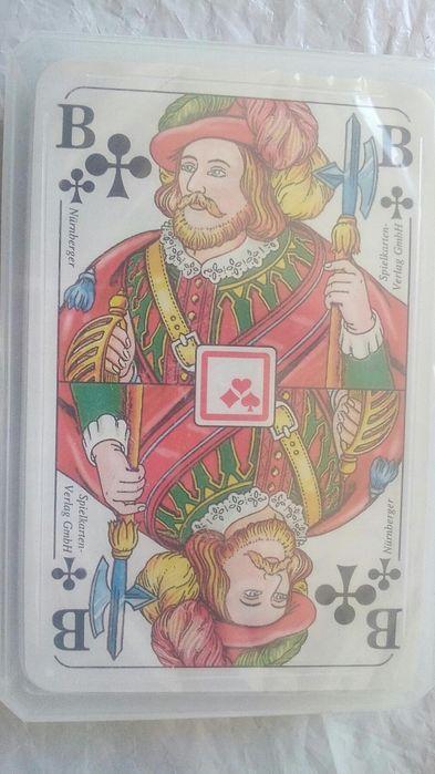 Germania Dortmund cărți de joc cruce poker popa prostu șeptică noi