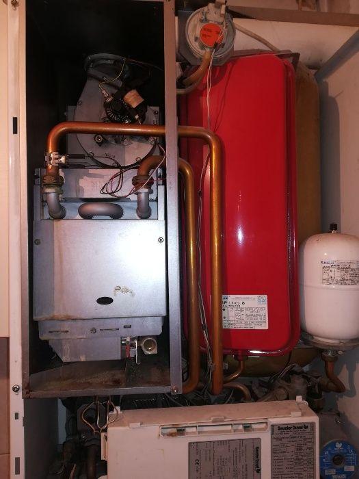 Service sector 2 Reparații Centrale Termice Electronist , Instalator