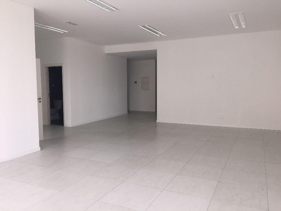 Escritório - Renda - 13.500 Kzs/m2