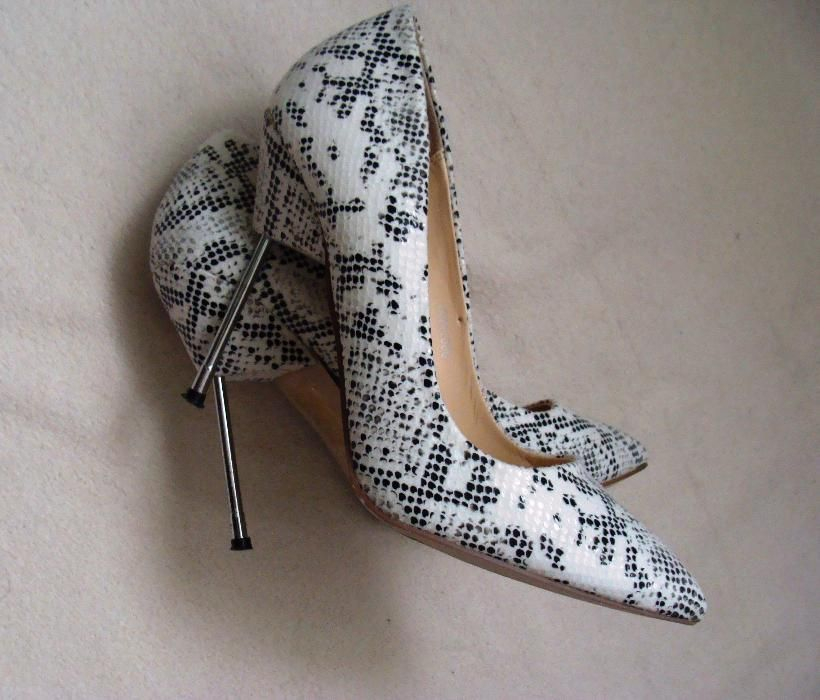 Pantofi FullahSugahJeans,37,5 *redus