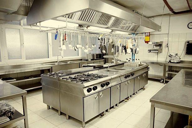 Prestamos assitencia tecnica para cozinhas industriais