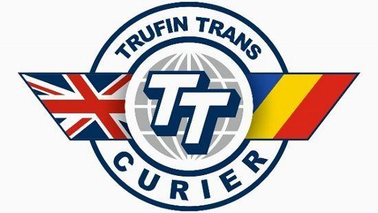 Colete Romania-Anglia-Romania-curierat-coletarie rapida Trufin Trans Oradea - imagine 1