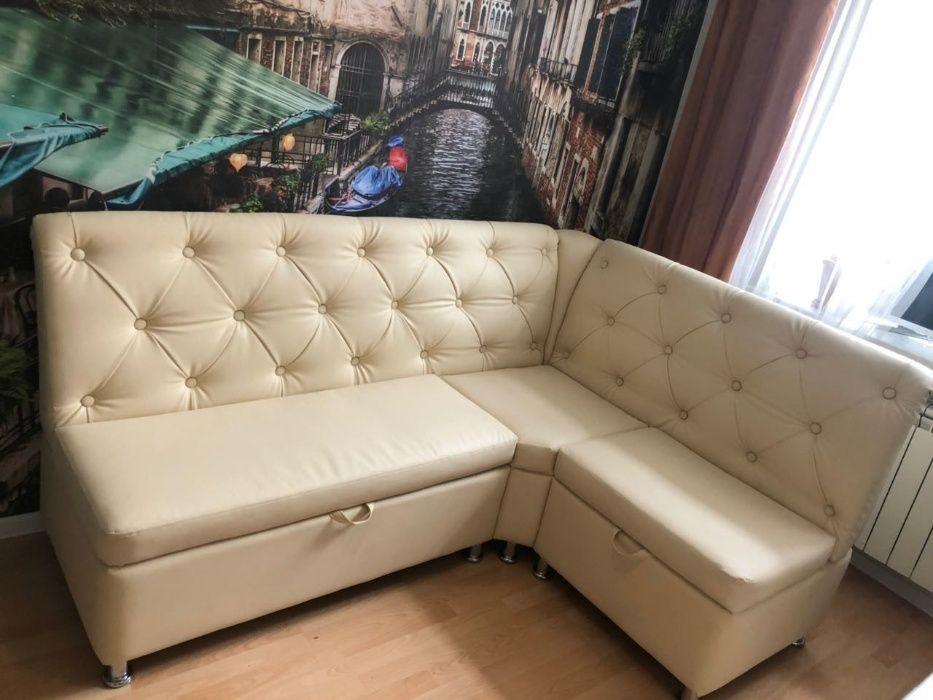 продается кухонный угловой диван